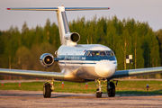 RA-88251 - Vologda Air Enterprise Yakovlev Yak-40 aircraft