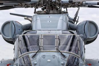 169019 - USA - Marine Corps Sikorsky CH-53K King Stallion