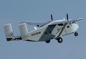 N193WW - Private Short SC.7 Skyvan aircraft