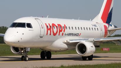 F-HBXC - Air France - Hop! Embraer ERJ-170 (170-100)