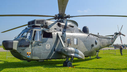 89+51 - Germany - Navy Westland Sea King Mk.41