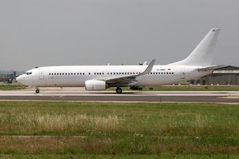 D-ABBD - Germanwings Boeing 737-800