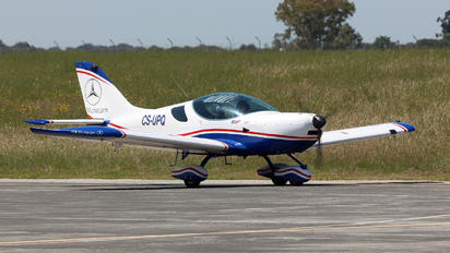 CS-UPQ - Private CZAW / Czech Sport Aircraft SportCruiser