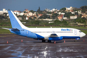 XA-UHZ - EasySky Airlines Boeing 737-200