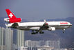 Swissair - McDonnell Douglas MD-11 HB-IWK