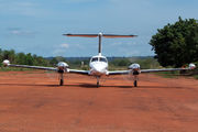 PR-BZZ - Private Piper PA-42 Cheyenne aircraft