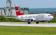 VP-BSK - Nordwind Airlines Boeing 737-800 aircraft
