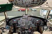TZ-BSC - Mali - Government BAC 111 aircraft