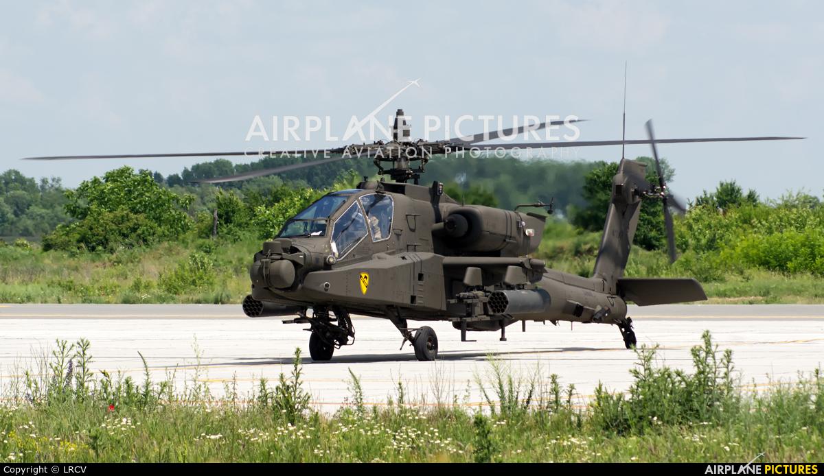 USA - Army 1401017 aircraft at Craiova