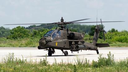 1401017 - USA - Army Boeing AH-64D Apache