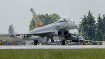 C.16-71 - Spain - Air Force Eurofighter Typhoon S aircraft