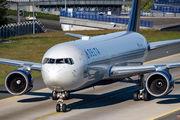 N169DZ - Delta Air Lines Boeing 767-300 aircraft