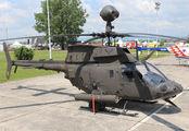 328 - Croatia - Air Force Bell OH-58D Kiowa Warrior aircraft