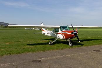 HA-SLO - Private Cessna 152