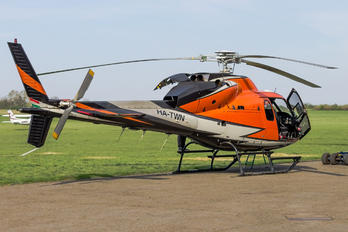 HA-TWN - FLY4less Eurocopter AS355 Ecureuil 2 / Squirrel 2