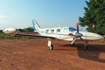 PT-WMU - Private Piper PA-31T Cheyenne