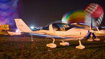 OK-PUA 77 - Private TL-Ultralight TL-2000 Sting S4 aircraft