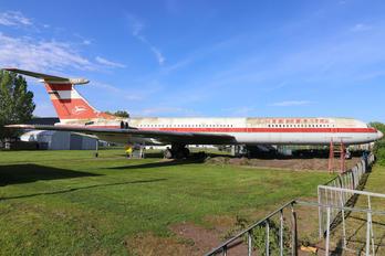 DM-SEC - Interflug Ilyushin Il-62 (all models)