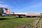 DM-SEC - Interflug Ilyushin Il-62 (all models) aircraft