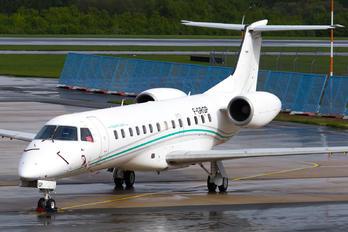 F-GRGP - Equaflight Service Embraer ERJ-135