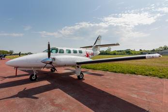 D-IBIS - Private Cessna 303 Crusader