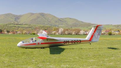 OM-0203 - Aeroklub Trenčín LET L-13 Blaník (all models)