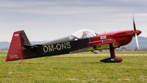 OM-ONS - Private Mudry CAP 231 aircraft