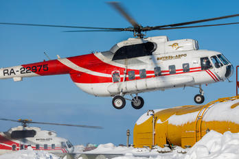 RA-22975 - Vityaz-Aero Mil Mi-8P