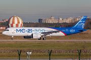 73051 - Irkut Irkut MS-21 aircraft