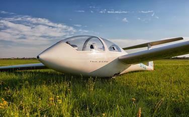 9A-GTZ - Aeroklub Zagreb Grob G103 Twin Astir