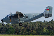 D-CPDA - PD AIR PZL M-28 Bryza aircraft