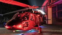 - - PZL Mielec Sikorsky S-70I Blackhawk aircraft