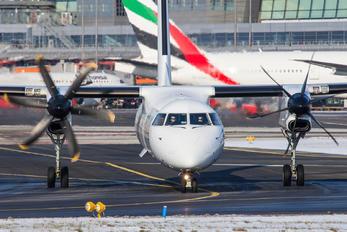 D-ABQN - Eurowings de Havilland Canada DHC-8-400Q / Bombardier Q400
