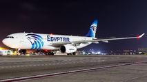 SU-GCI - Egyptair Airbus A330-200 aircraft