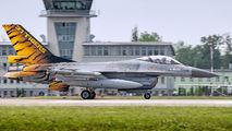 FA-116 - Belgium - Air Force General Dynamics F-16A Fighting Falcon aircraft