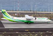 EC-MTQ - Binter Canarias ATR 72 (all models) aircraft