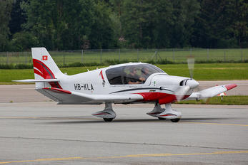 HB-KLA - Private Robin DR.400 series