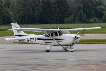 D-EPLP - Private Cessna 172 Skyhawk (all models except RG)