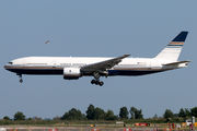 New Boeing 777-200ER for Privilege Style title=
