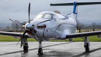 OO-PCM - European Aircraft Private Club Pilatus PC-12