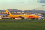 G-DHKK - DHL Cargo Boeing 757-200 aircraft