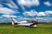 D-ESAM - Private Robin DR.400 series aircraft