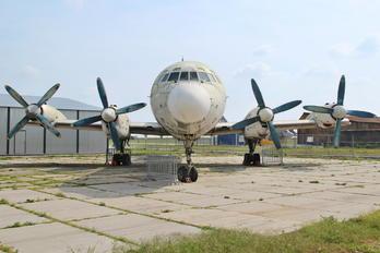 OK-NAA - CSA - Czech Airlines Ilyushin Il-18 (all models)