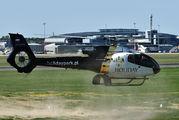 SP-EWA - Private Eurocopter EC130 (all models) aircraft
