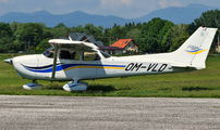 OM-VLD - Private Cessna 172 Skyhawk (all models except RG) aircraft