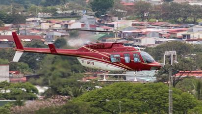 TI-BGN - Private Bell 206L Longranger