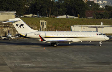 N797CT - Private Bombardier BD-700 Global 6000