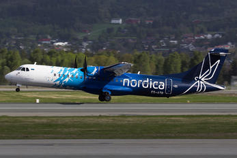 ES-ATB - Nordica ATR 72 (all models)