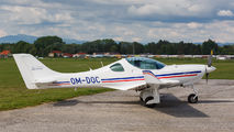OM-DOC - Private Aerospol WT9 Dynamic aircraft