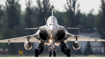 #2 France - Navy Dassault Rafale M 42 taken by Łukasz Lipka